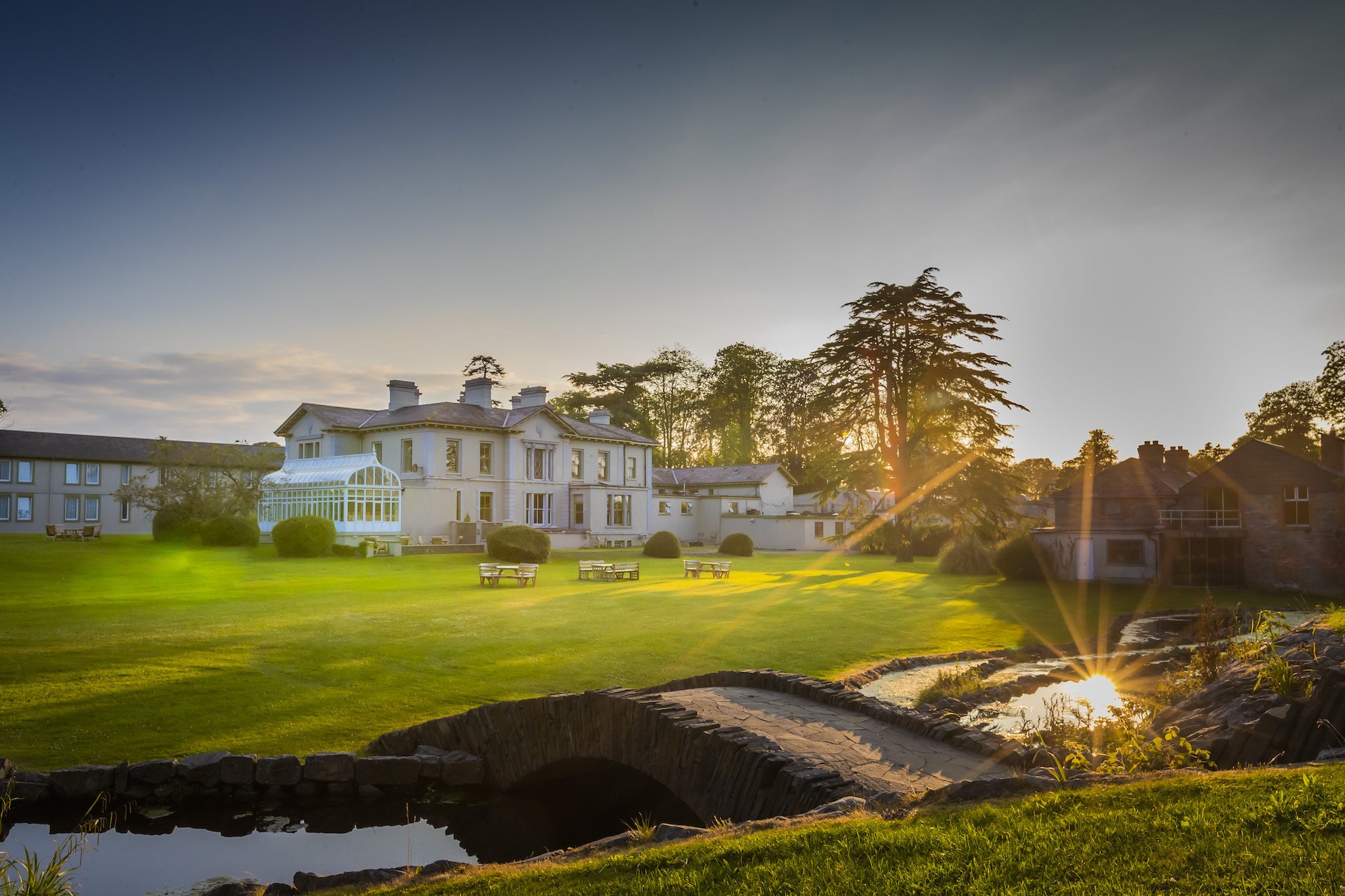 Boyne Valley Hotel Drogheda | In The Heart of Boyne Valley