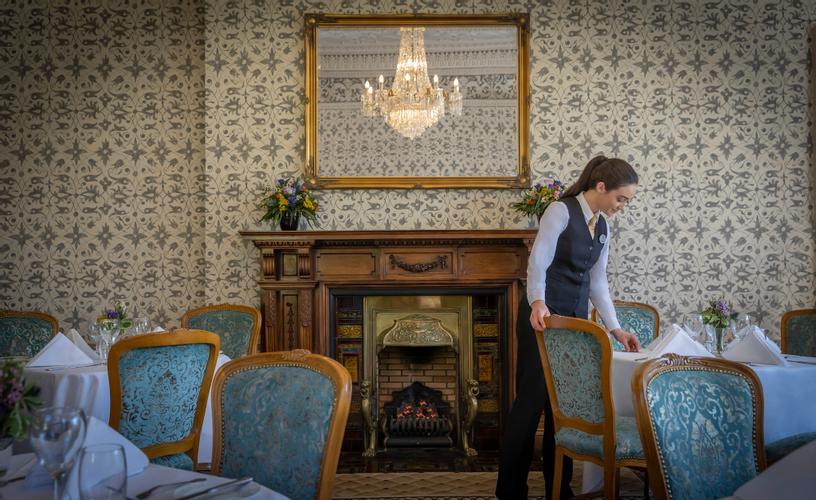 Home   Ballymascanlon House Hotel   Hotels in Dundalk